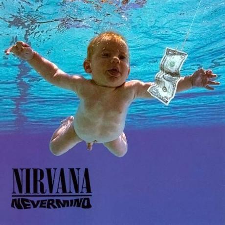 Nirvana - Nevermind 1991