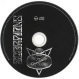 Scorpions - Comeblack (2011)