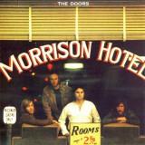 The Doors Morrison Hotel 1970