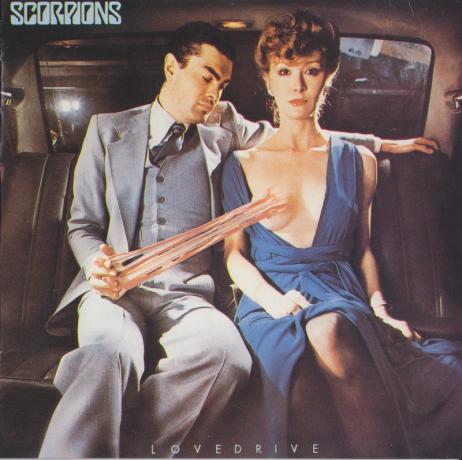 Lovedrive 1979