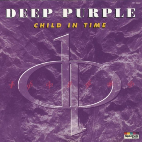 Песня Deep Purple - Child in Time